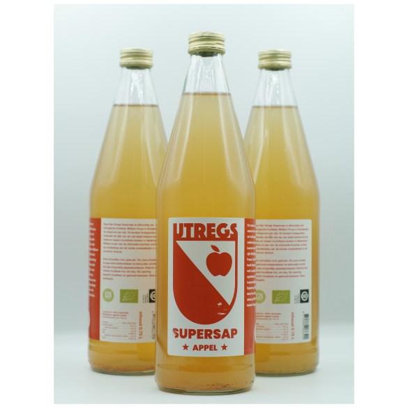 Utregs Supersap Appel