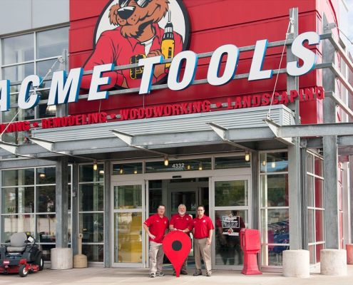 Duluth, MN Acme Tool