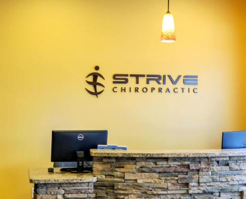 Fargo ND Strive Chiropractic