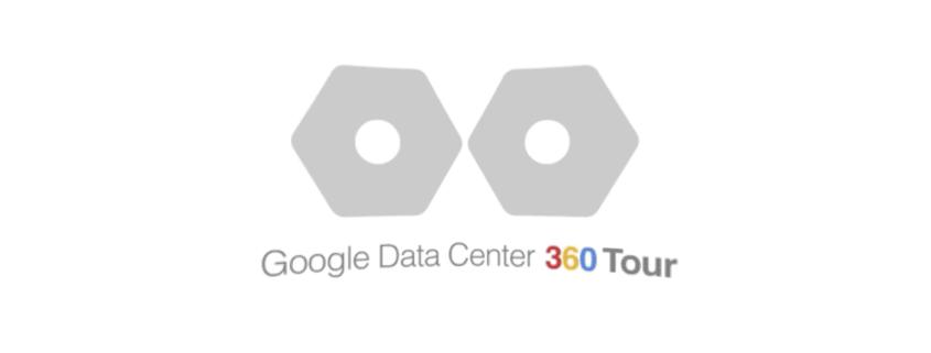 Google 360° Data Center Tour