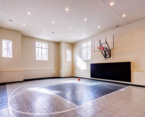 Indoor Court