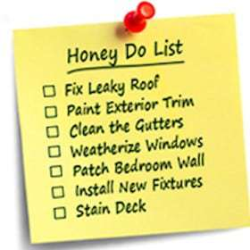 Handyman Services in Brisbane To do lists