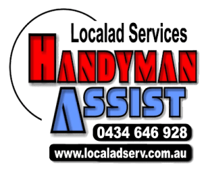 Handyman Assist Logo