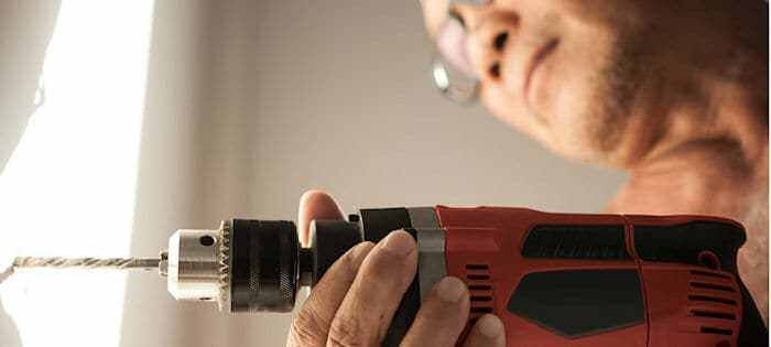 The Electric Drill