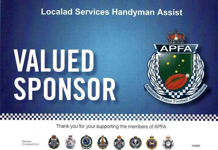 Community Police football association