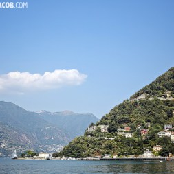 Serene Views of Lake Como Italy