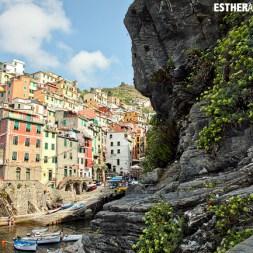 Riomaggiore | Travel Cinque Terre Italy