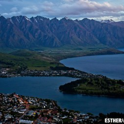 Day 3 From Dunedin to Queenstown | A Guide To South Island New Zealand