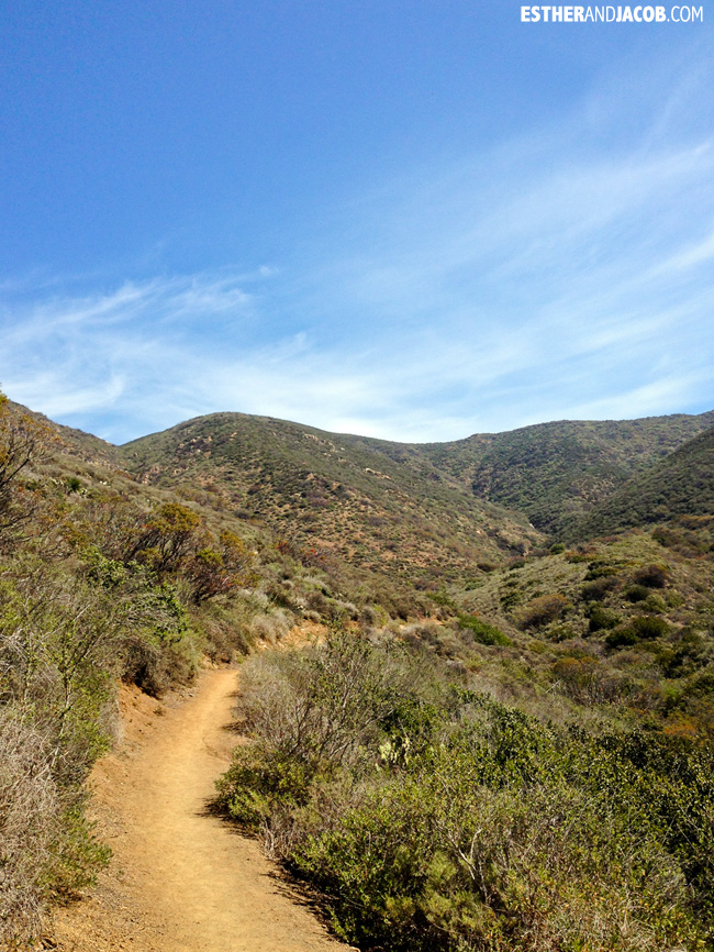 Hike LA: Point Mugu State Park Hiking Trails