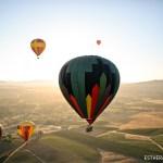 Hot Air Balloon Temecula