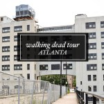 Walking Dead Tour in Atlanta