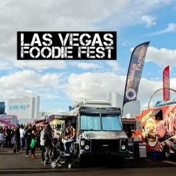 Las Vegas Foodie Fest | What To Do in Las Vegas