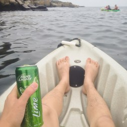 [His and Hers] Spontaneous Adventures with Bud Light Lime