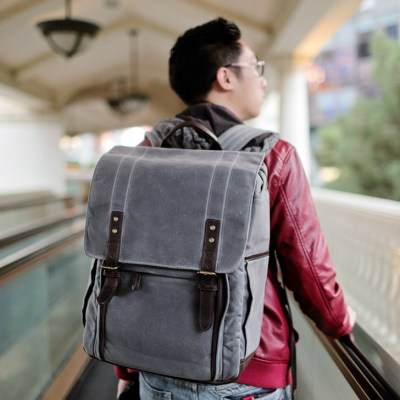 ONAbags Review // The Ona Camps Bay Bag.
