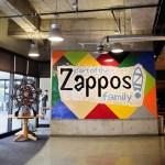 Zappos Tour Las Vegas