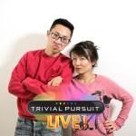Trivial Pursuit – A Hasbro Game Night!