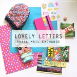 Lovely Letters May Snail Mail Pen Pals