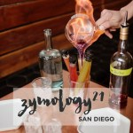 Food Science at Zymology 21 / Gaslamp District San Diego