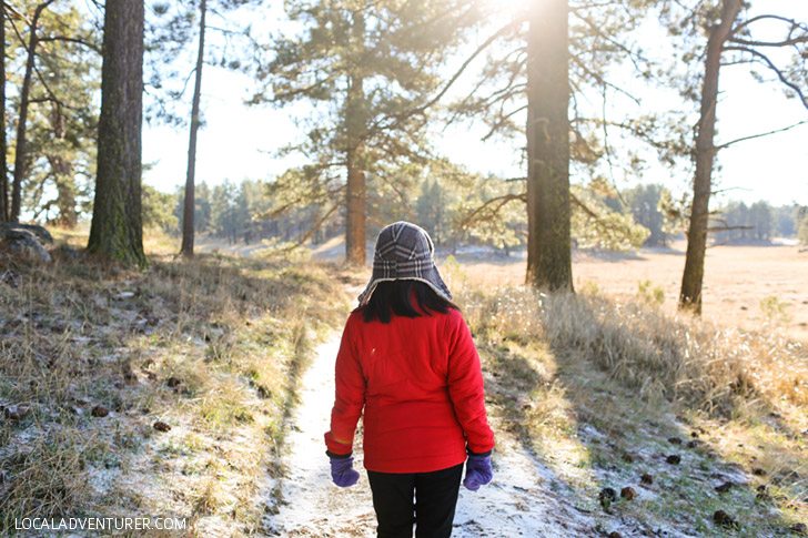 5 Winter Camping Tips - Be Sure to Learn from Our Mistakes!