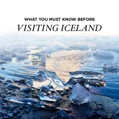 Iceland Travel Tips - 11 Things You Must Know Before Visiting Iceland // localdventurer.com