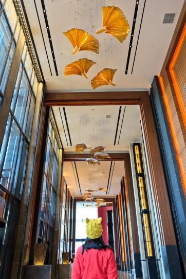 The Conrad Seoul Korea Hotel Review // localadventurer.com