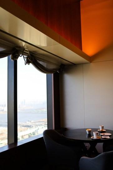 Executive Lounge at the Conrad Seoul Hotel Review // localadventurer.com