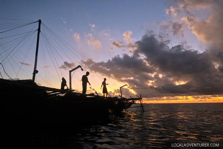Derawan Island Indonesia.