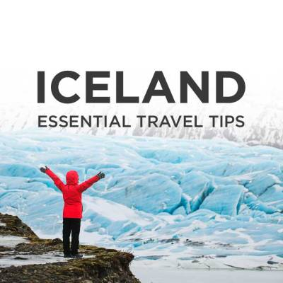 Essential Iceland Travel Tips: 11 Things You Must Know Before Visiting Iceland // localadventurer.com