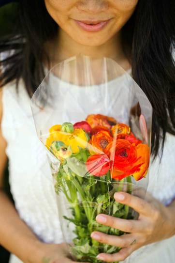 The Flower Fields Carlsbad Ranch // localadventurer.com