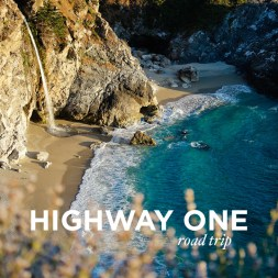 Highway 1 Road Trip Through Big Sur