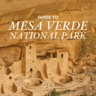 7 Things You Can't Miss at Mesa Verde National Park Colorado // localadventurer.com