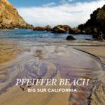Pfeiffer Beach Big Sur – Famous Purple Sand Beach