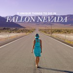 11 Unique Things to do in Fallon NV