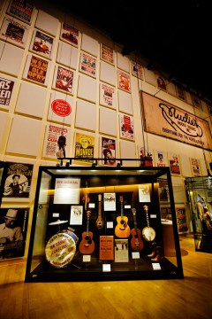 Country Music Hall of Fame Nashville TN - one of the largest museums and research centers for country music // localadventurer.com