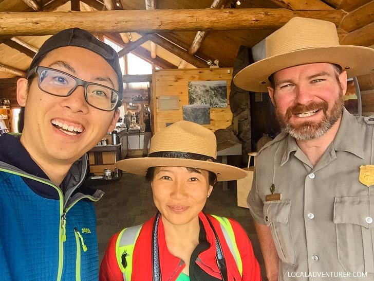 Black Canyon of the Gunnison National Park Visitor Center // localadventurer.com