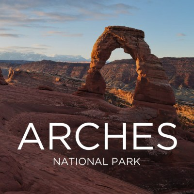 9 Things You Can't Miss in Arches National Park Utah // localadventurer.com