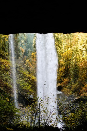 North Falls Oregon // localadventurer.com
