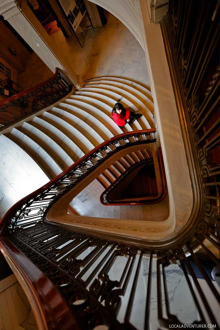 The Pittock Mansion Portland Oregon // localadventurer.com