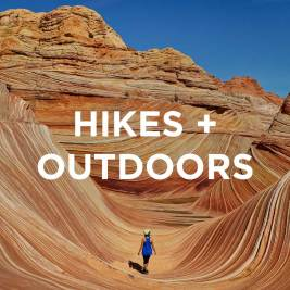 Hikes and Outdoor Adventures with Local Adventurer // localadventurer.com