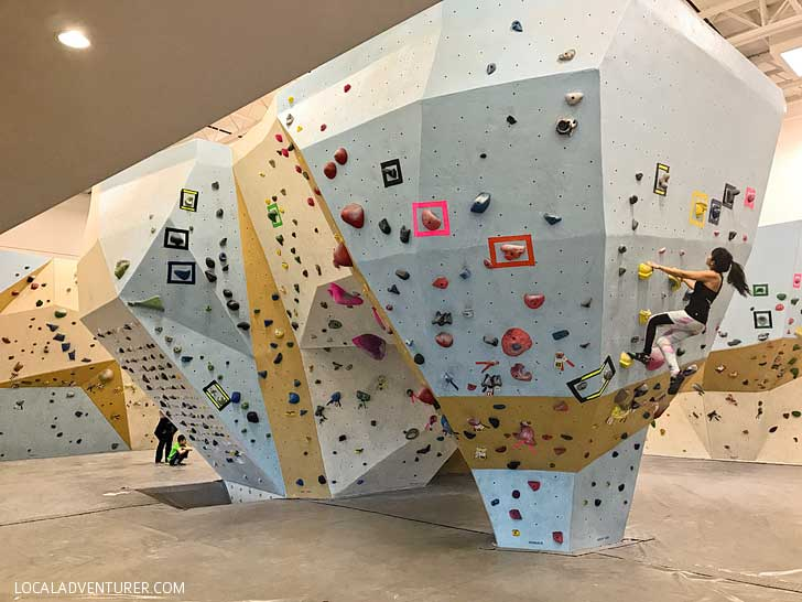 Best Rock Climbing Games to Improve Your Skills // localadventurer.com