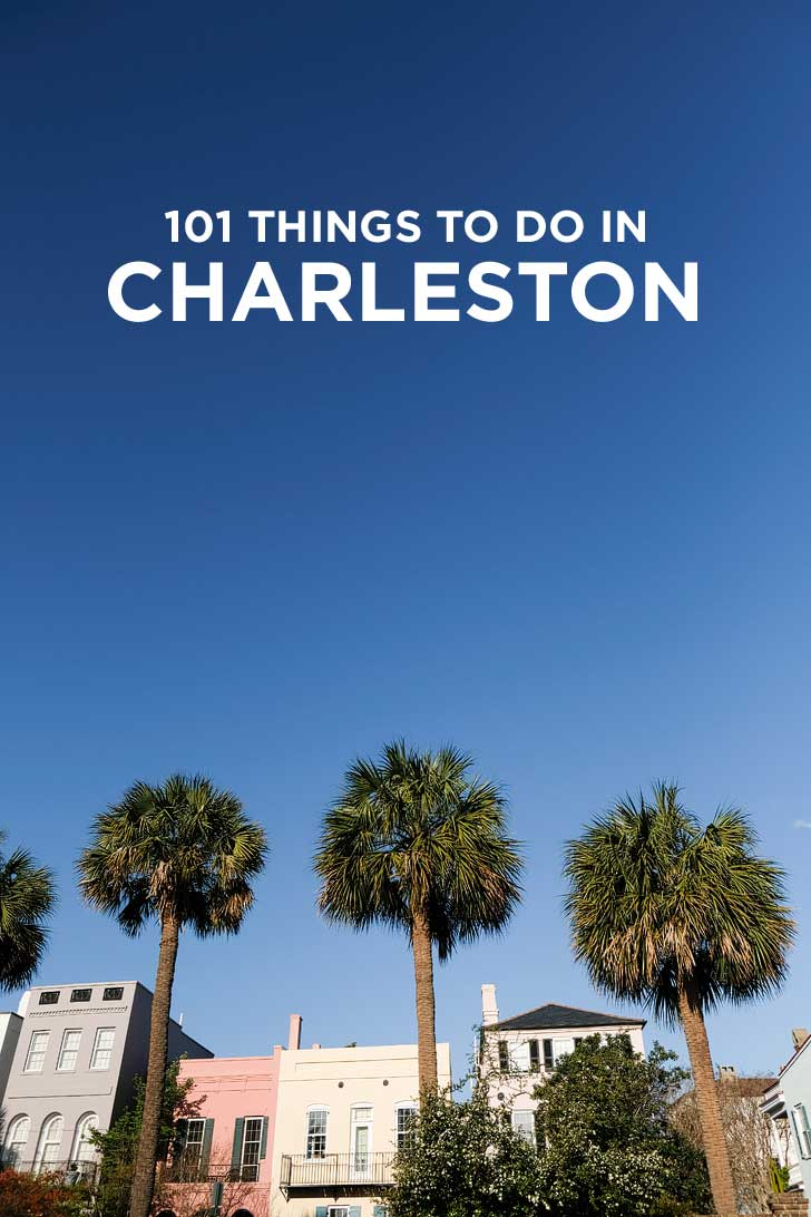 101 things to do in charleston sc bucket list charleston for Cool things to do in charleston sc