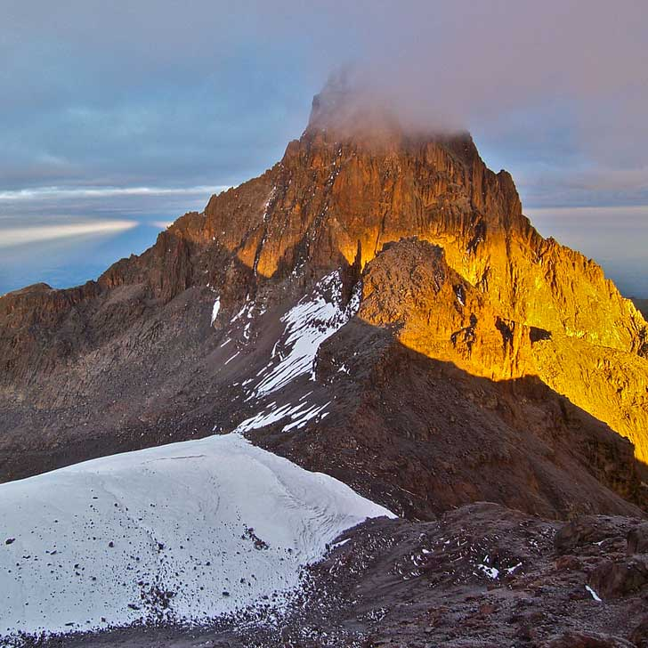 Mount Kenya Hike + Best Backpacking Trips in the World to Put on Your Bucket List (photo: Stefan Leitner) // localadventurer.com