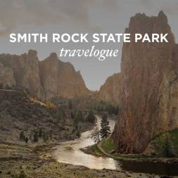 Smith Rock State Park Oregon // Photo Diary