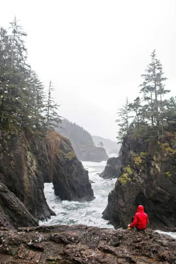 Samuel H Boardman State Park Adventure with Bota Box // localadventurer.com