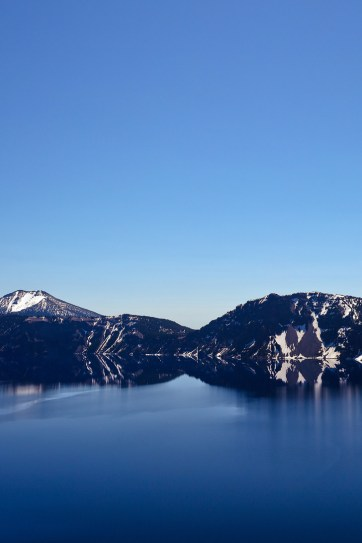 Crater Lake National Park Photo Diary + Best Crater Lake Attractions // localadventurer.com