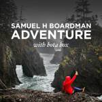 Samuel H Boardman State Park Adventure with Bota Box