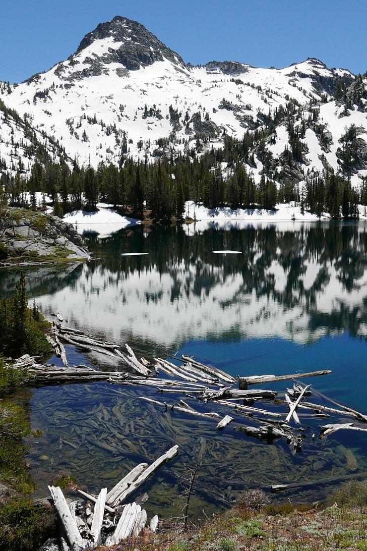 The Wallowas + the Seven Wonders of Oregon // localadventurer.com