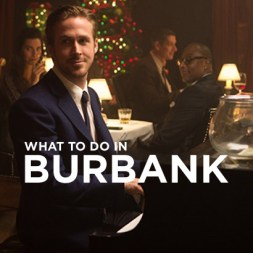 What to Do in Burbank CA – A Tour of Burbank Filming Locations