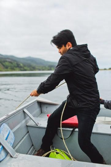 Dungeness Crab Season Oregon + Essential Tips on How to Go Crabbing // localadventurer.com