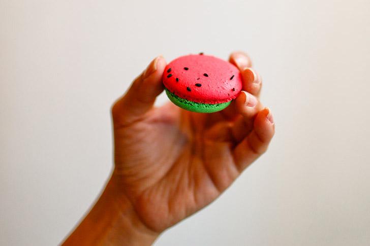 Bon Macaron Patisserie + Best Things to Eat in Victoria BC // localadventurer.com